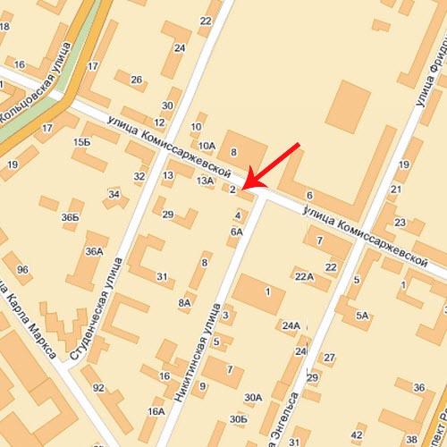 адрес 3